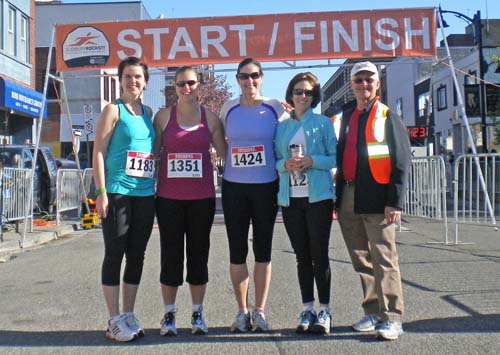 Beginner 10K Run / Walk Training Program - Verywell Fit