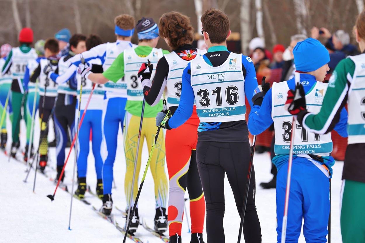 Running Room Ottawa Run Club