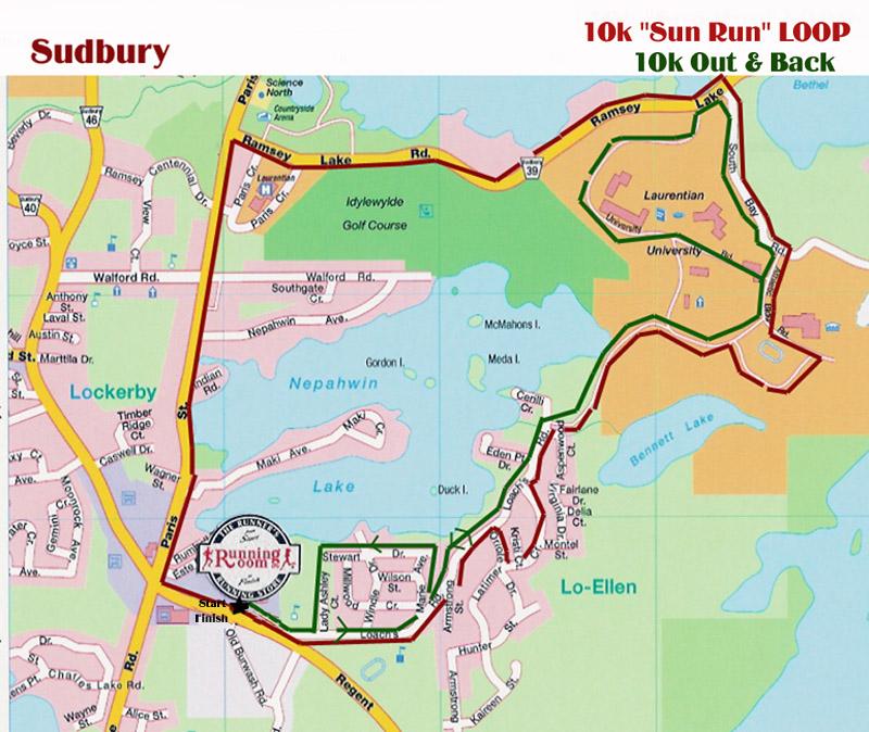 Run to Quit - Entertainment Sudbury